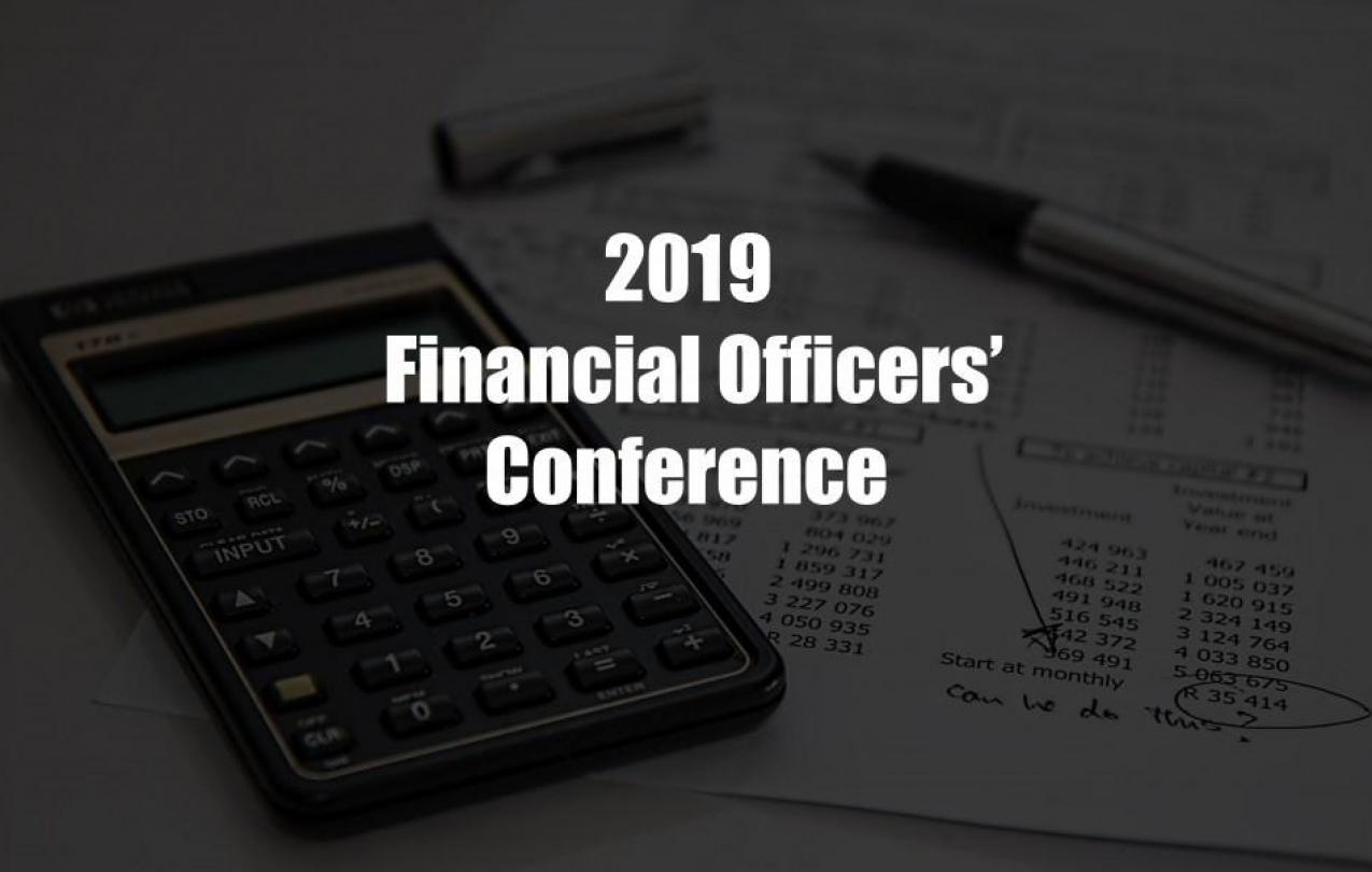 2019 UAW FOC Conference