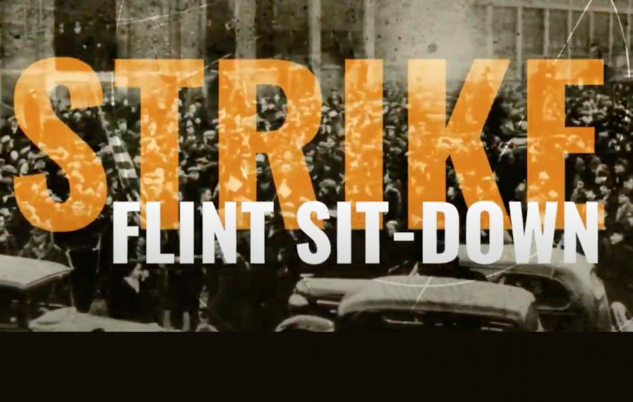 Flint Sit Down