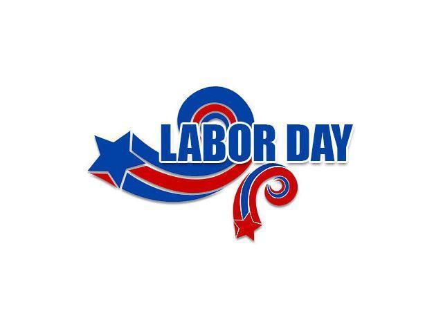 Labor Day Clip Art Graphics Pretty Labor Day Logo Clip Art Free